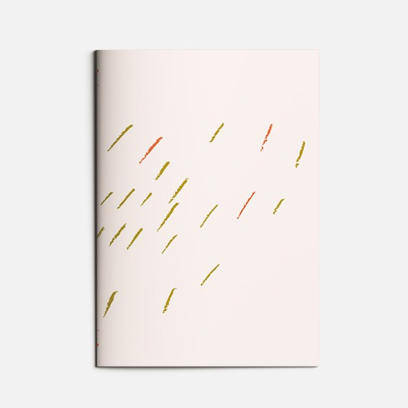 cahier A5 Chic - vent